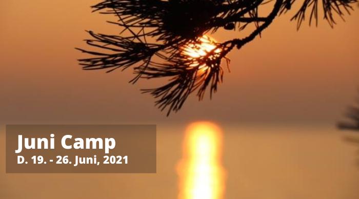 Juni Camp 💚