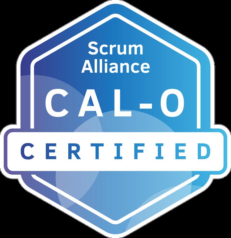 Agile Leadership Journey: Certified Agile Leadership, Organisation (CALO210531)