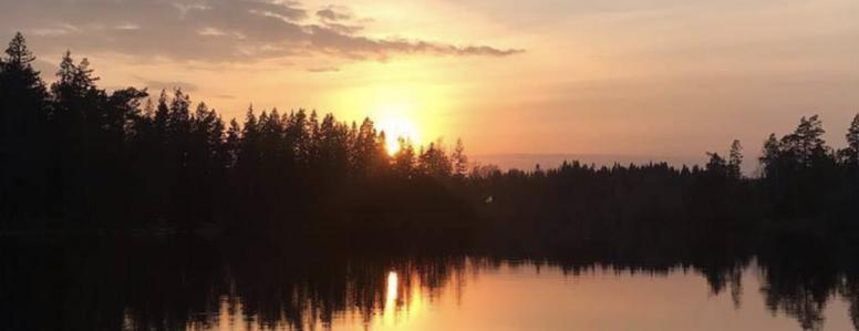 Sjövik retreat (english retreat)