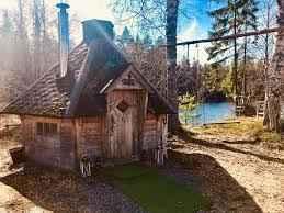 Sjövik retreat