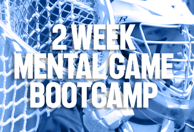 2-Week Mental Game Bootcamp