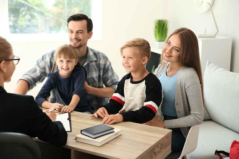 Montessori Admissions CRM