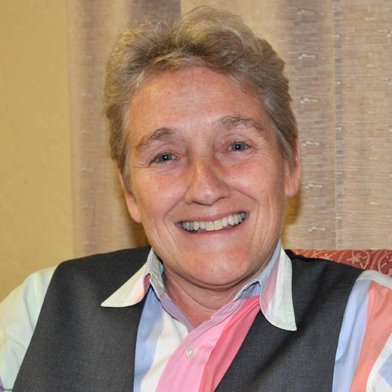 Jane B. Roy