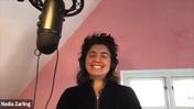Samtale Nadia Zarling