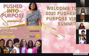 Day 3 Pushed Into Purpose Summit