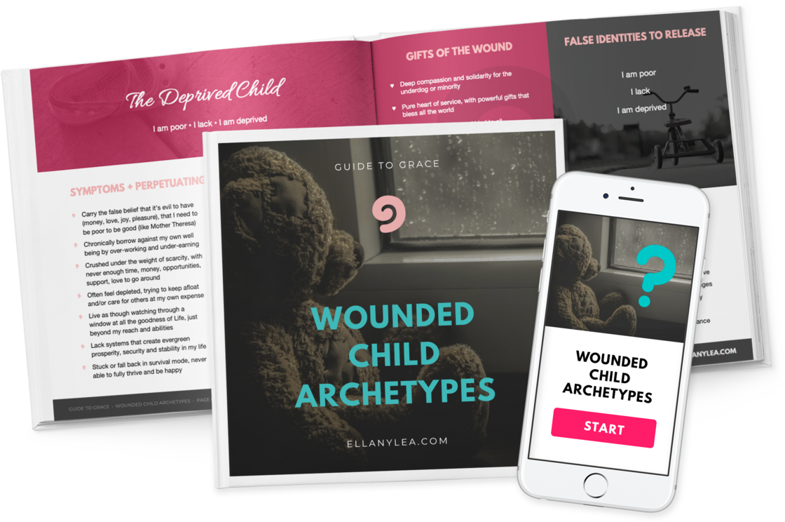Wounded-Child-Archetypes-Book-Quiz-Set