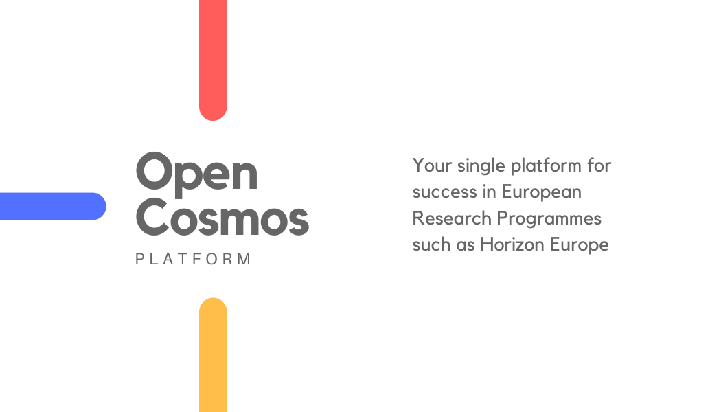 OpenCosmos logo