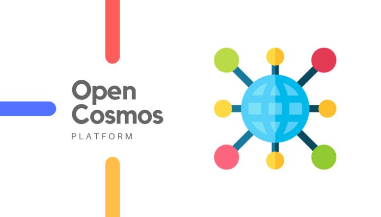 OpenCosmos Membership Purchase
