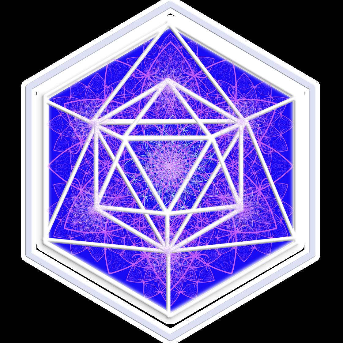NEW LVQ small purple icon