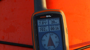 Kajakenergi - GPS på Kajakturen - Intro
