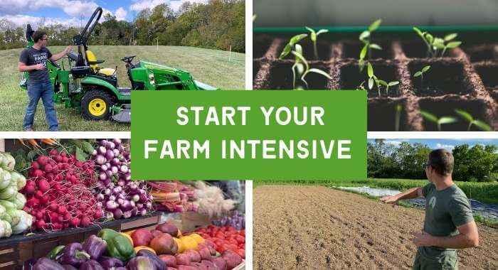 GF13- Start Your Farm Intensive- Course Card