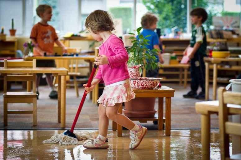 The Complete Montessori Marketing Plan