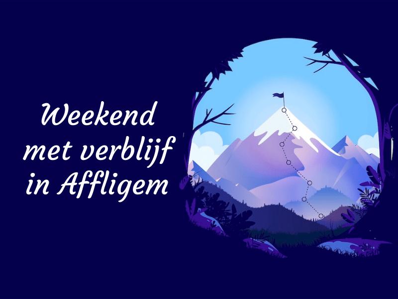 Je unieke bestemming - weekend
