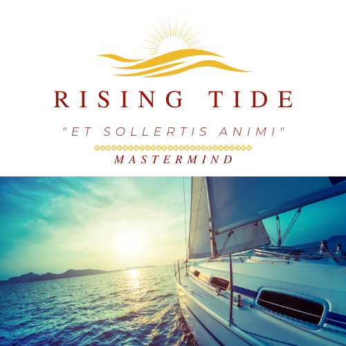 2021 Rising Tide Mastermind Annual Pass