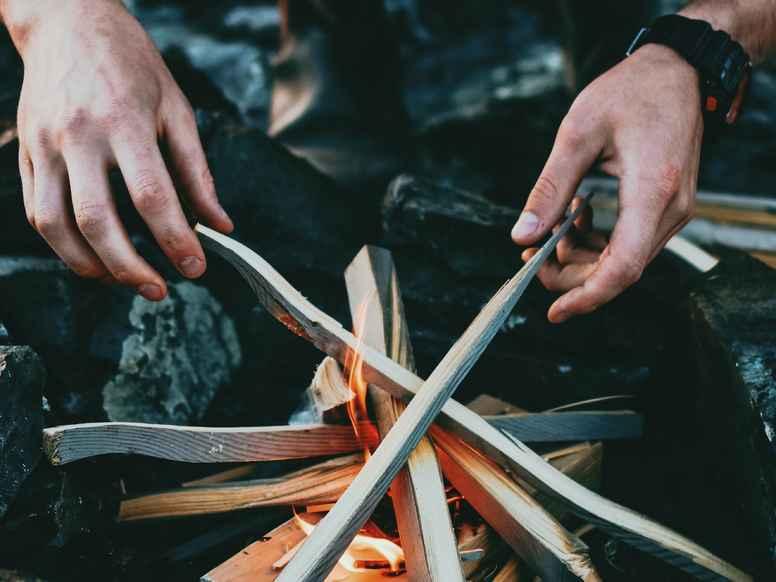 August Oak 48-Hour Survival Challenge