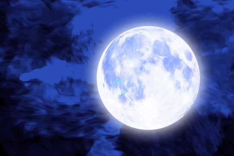 Atelier Pleine Lune du Bélier