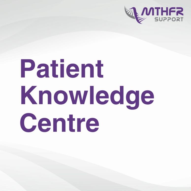 Patient Knowledge Centre