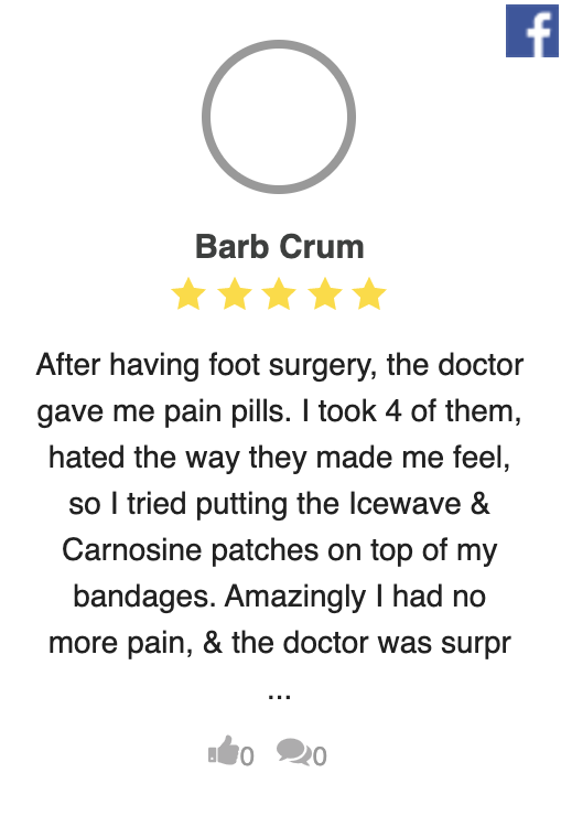 Barb Crum LW Review
