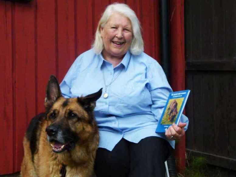 Turid Rugaas - The language of dogs