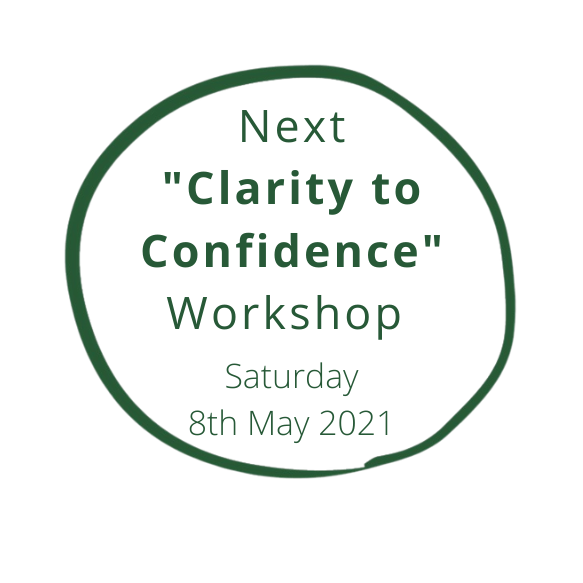 Clarity to Confidence Workshop