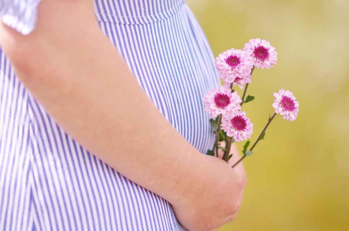 gravid yoga hormonyoga