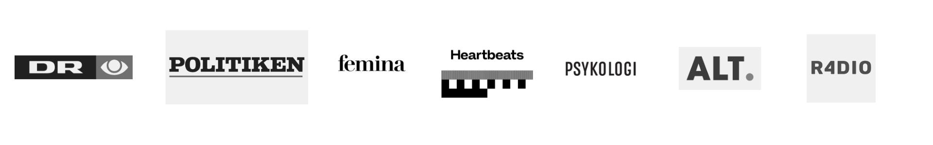 Logoer hjemmeside