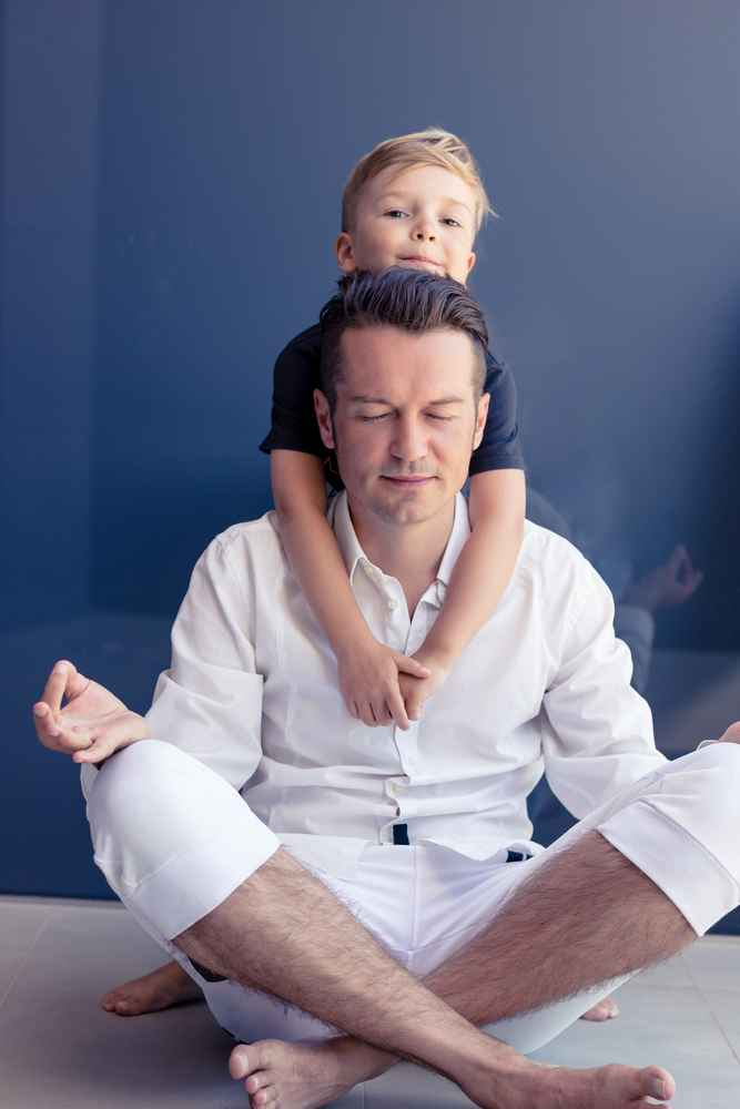 Finding a Calmer and More Effective Parenting Style