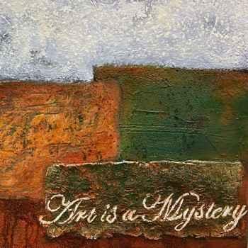 Art is a mystery 350x350