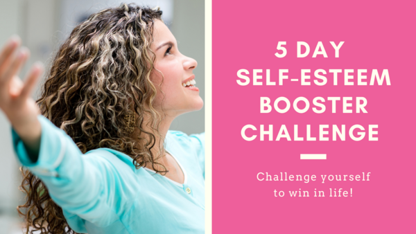 _New SELF ESTEEM BOOSTER CHALLENGE