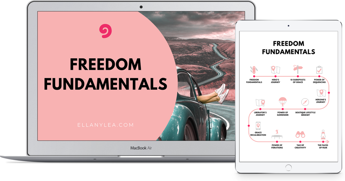 Freedom Fundamentals - Program