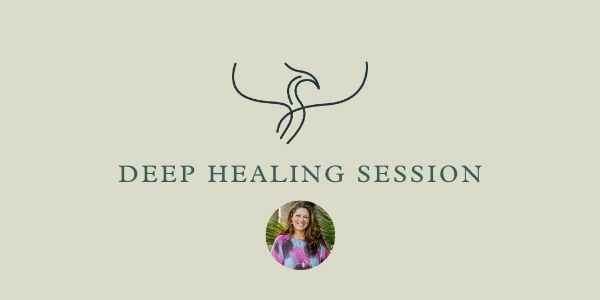 Deep Healing Session