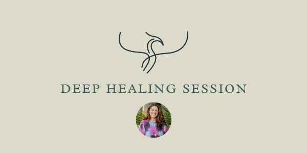 Deep Healing Session