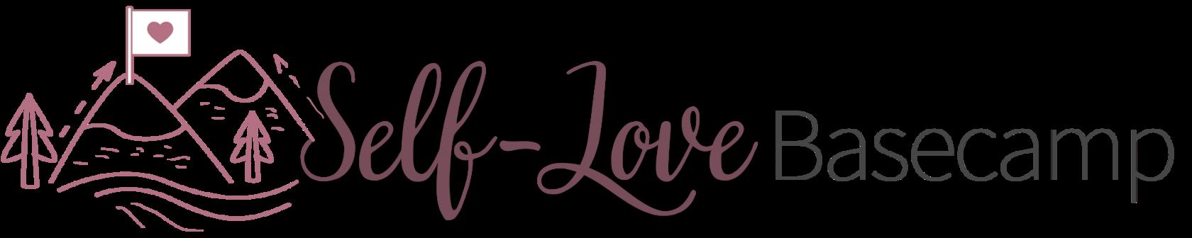 SelfLove Basecamp Logo