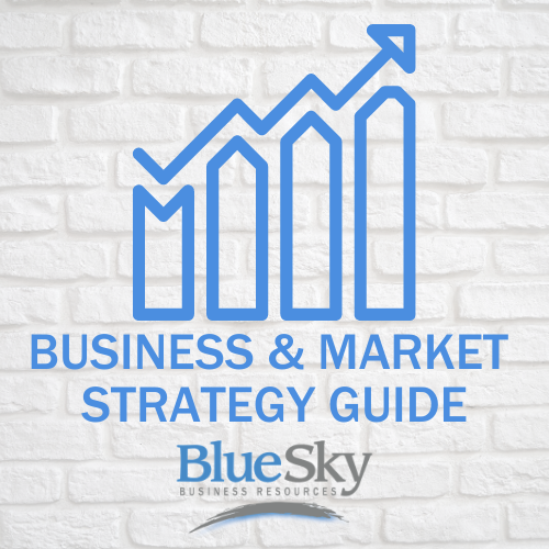 Business & Market Strategy Guide
