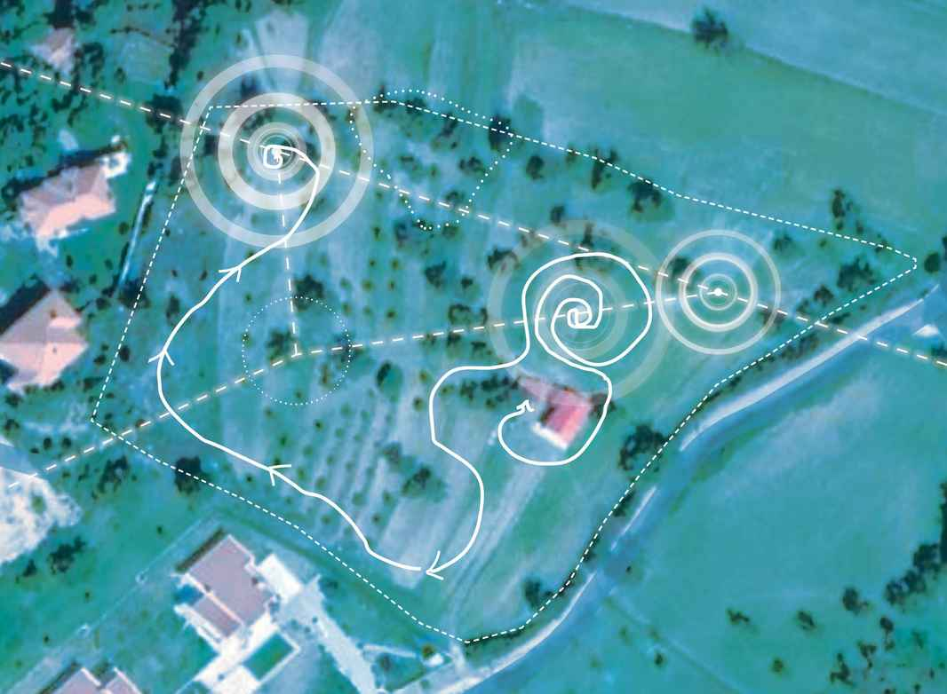 aerial images for aerial site plan