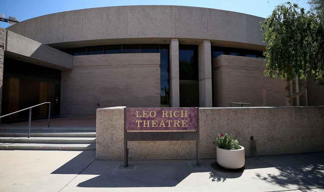 Leo Rich Theatre