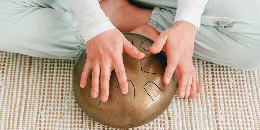 drumming-ritual