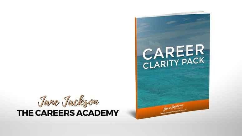CAREER CLARITY ASSESSMENT PACK