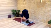 Yoga for øvede 1