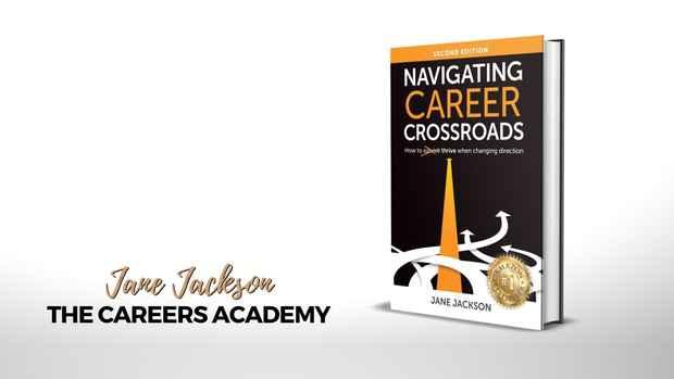 TCA NAVIGATING CAREER CROSSROADS BOOK