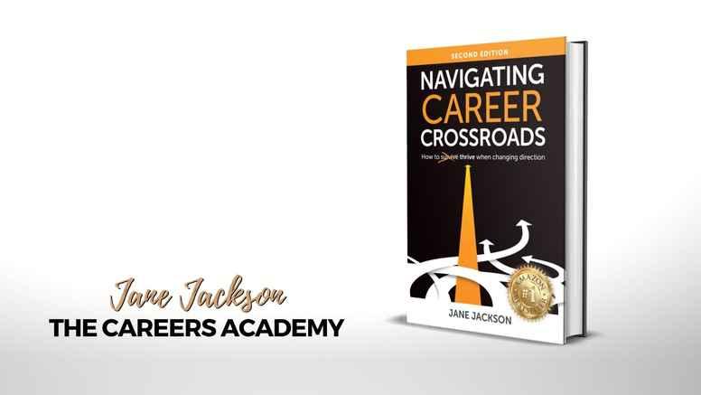 NAVIGATING CAREER CROSSROADS bestseller