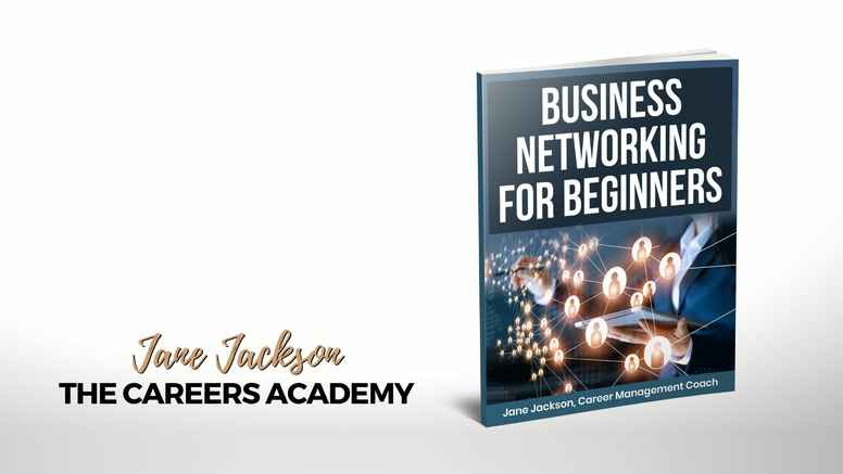 BUSINESS NETWORKING FOR BEGINNERS eBook
