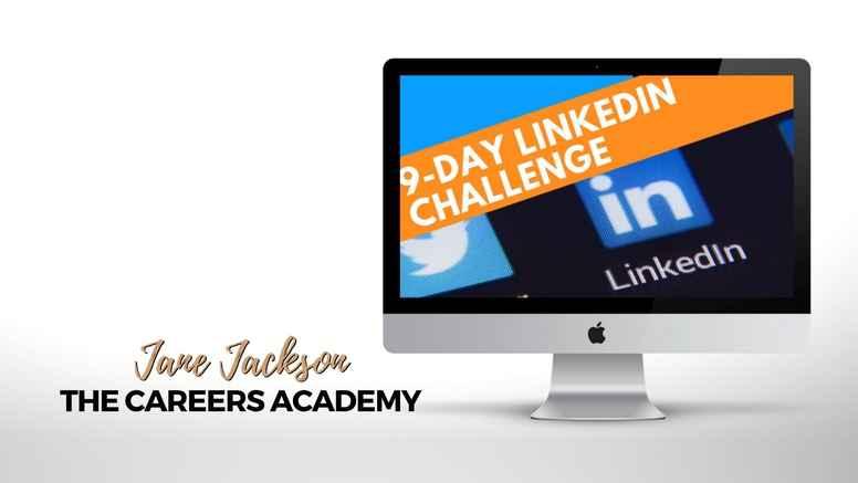 9-Day LINKEDIN CHALLENGE