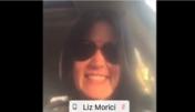 Liz Morici Headshot 70s glam