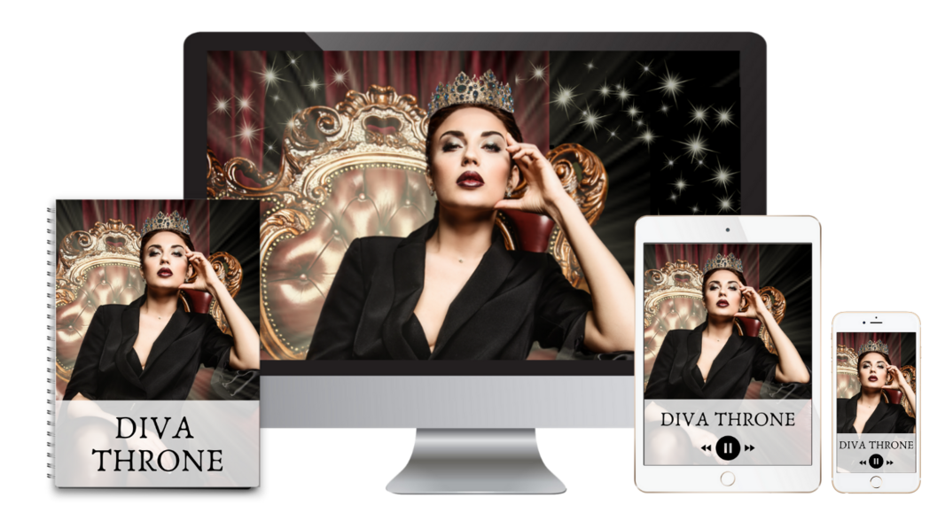 diva throne product image