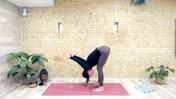 Yoga til Kontorkroppen