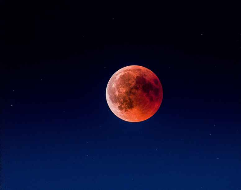 June Full Moon Circle with Drumming: Strawberry Moon