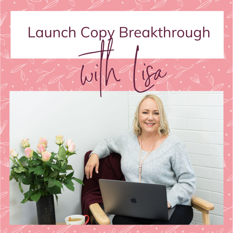 Launch Copy Breakthrough