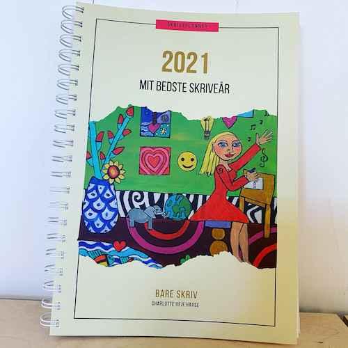 Skriveplanner 2021