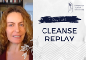 Day 1 Cleanse Replay